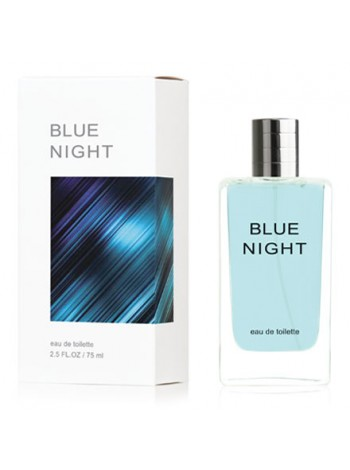 "Туалетная вода для мужчин ""Blue Night"" (Блю Найт)/75мл версия Bleu de Chanel/Chanel"
