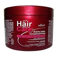 Hair Care Бальз-кондиц.Защитный стабилиз.д/Окраш/Поврежд.500мл