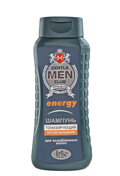 """Шампунь """"ENERGY тонизирующий"""" для ослабл. волос"""