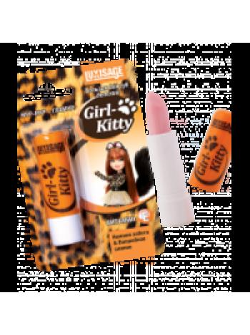 Бальзам детский Girl-Kitty