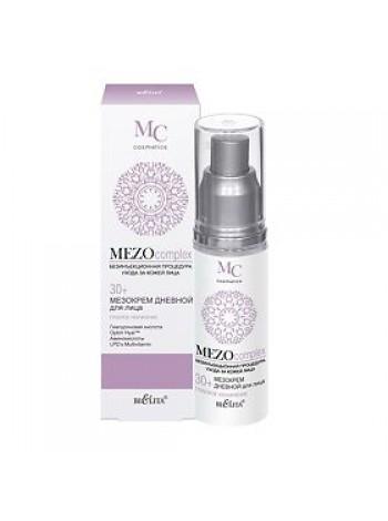 МезоКрем дневной для лица 30+ Глубокое увлажнение (50 мл MEZOcomplex)