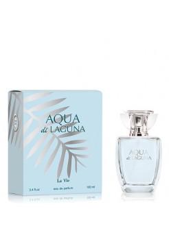 """Парфюмерная вода для женщин """"Aqua di Laguna"""" (Аква ди Лагуна) 100 мл версия Aqua di Gioia / Armani"""