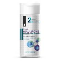 Hialurons Тоник активно увлажняющий восстановление тонуса кожи 150мл
