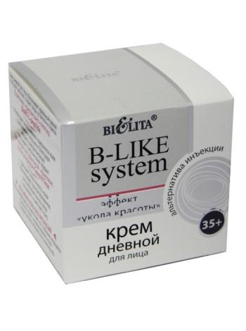 Крем дневной для лица (50 мл B-LIKE SYSTEM)