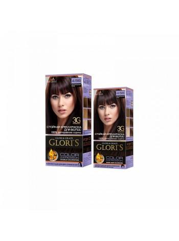 Натуральный кофе 4.56 Gloris для двух применений (ГЛОРИС-2)