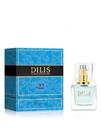 Классическая коллекция №22 версия Light Blue Dolce&Gabbana 30 мл