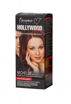 Hollywood Крем-краска для волос МИШЕЛЬ №397