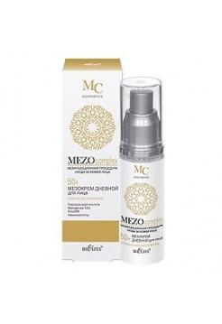 МезоКрем дневной для лица 50+ Комплексное омоложение (50 мл MEZOcomplex)