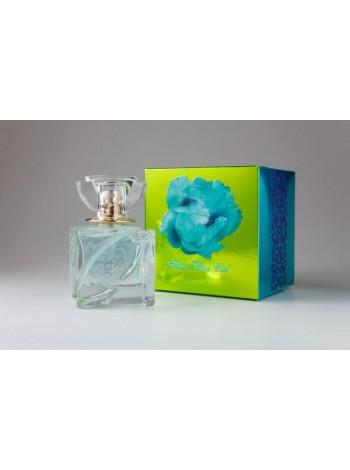 Духи для ЖЕН.«FLEUR BLUE CIEL», 50 мл 20 шт. (верс.LANVIN ECLAT DE FLEURS)