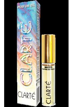 Масло парфюмерное CLARTE 8мл
