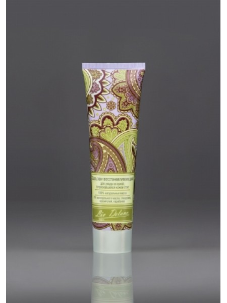 Oriental touch Бальзам восстанавливающий для ухода за сухой, потрескавшейся кожей стоп, 100г