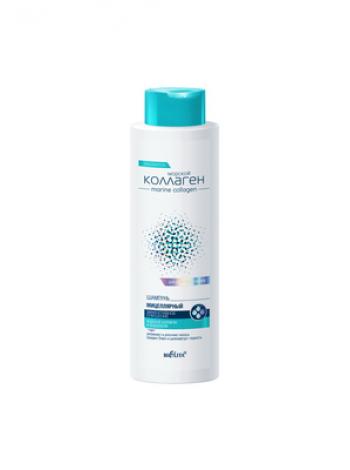 Шампунь мицеллярный Эффективное очищение д/всех типов волос (520 мл)