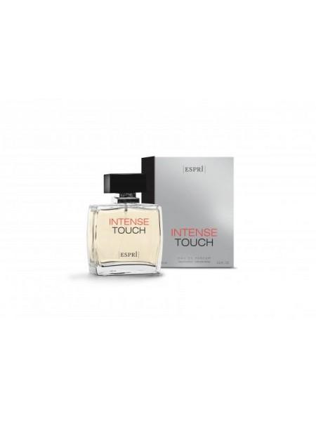 """Парфюмированная вода для мужчин """"Intense touch"""" (Интэнс Тач) 100 мл версия Allure homme sport by Chanel"""
