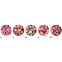 Румяна в шариках Soft Shade тон:01 Цвет:натуральный розовый