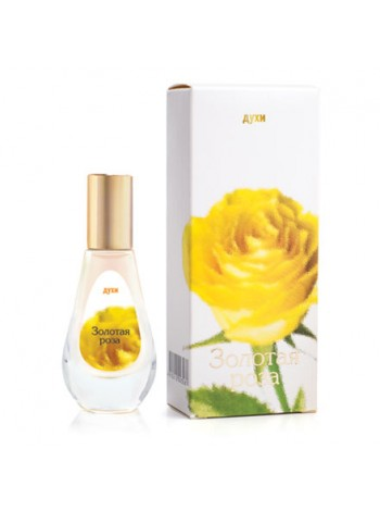 Духи Золотая роза 905 мл # 308