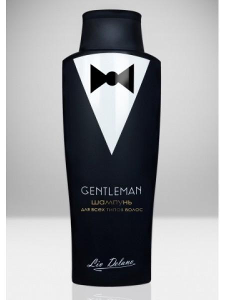Gentleman Шампунь для всех типов волос, 300г