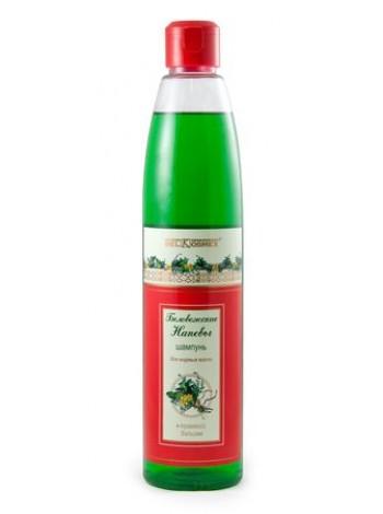 шампунь для жирных волос Беловежские напевы 500