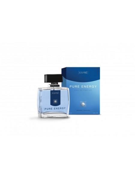 """Парфюмированная вода для мужчин """"Pure Energy"""" (Пюр Энерджи) 100 мл версия Chivenchy Blue Label by Chivenchy"""