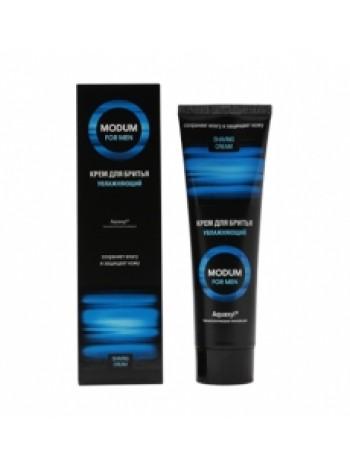 Крем для бритья увлажняющий, 100 мл MODUM FOR MEN