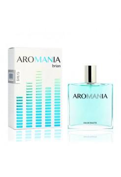 "Туалетная вода для мужчин "" AROMANIA brian"" (Аромания Брайан) 100 мл"