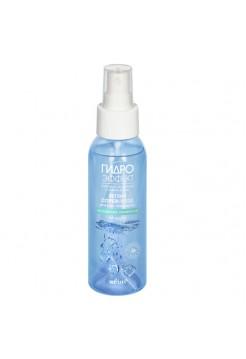 Лёгкий Спрей-уход для всех типов волос Абсолютное увлажнение, УФ-защита (100 мл Гидроэффект)
