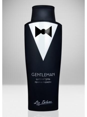Gentleman Шампунь против перхоти, 300г