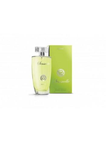 """Парфюмированная вода для женщин """"Sensuelle"""" (Сенсуэль) 100 мл версия Versace Versence by Versace"""