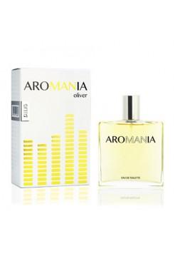 "Туалетная вода для мужчин "" AROMANIA oliver"" (Аромания Оливер) 100 мл"