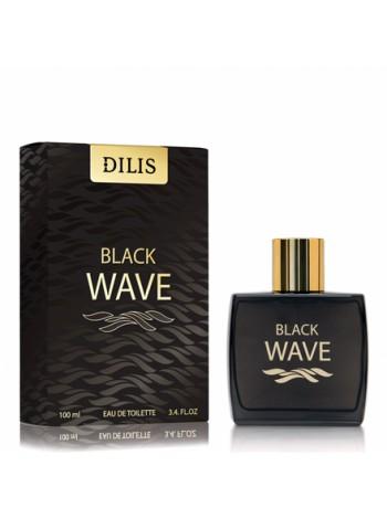 """La Vie 699 Т/В муж. """" BLACK WAVE """" ( Блэк Вэйв ) - 100 мл NEW"""