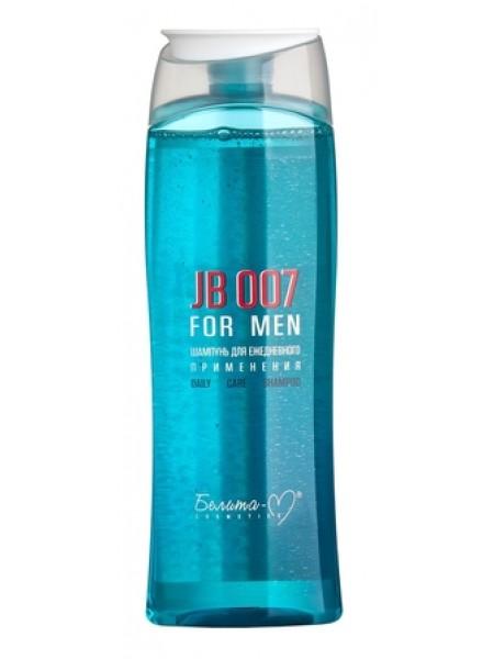 """Шампунь для ежедневного применения серии """"JB 007 FOR MEN"""" 250 г"""