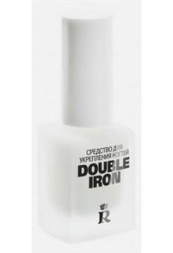 """Средство для укрепления ногтей """"Double Iron"""" РБ1926-13"""