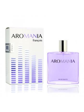 "Туалетная вода для мужчин "" AROMANIA francois"" (Аромания Франсуа) 100 мл"