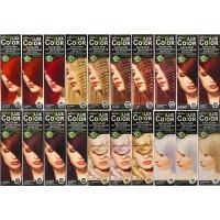 COLOR LUX Линия Бальзам оттеночный для волос ТОН 03 красное дерево (туба 100мл)