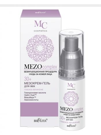 МезоКрем-гель для век 30+ Глубокое увлажнение (30 мл MEZOcomplex)