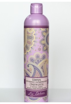 """Oriental touch Шампунь """"Энергия роста"""" для склонных к выпадению волос, 400г"""