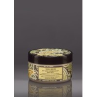 Oriental touch Крем-масло для сухой обезвоженной кожи тела, 250г