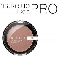 ПУДРА - Скульптор RELOUIS PRO sculpting powder Тон №01 - 5 шт.
