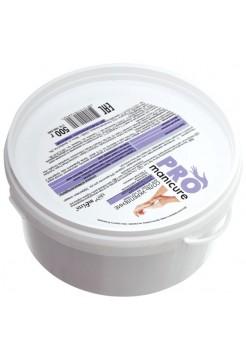 Соль-укрепление для ухода за ногтями омолаживающая восстанавливающая (500 г PRO Manicure)