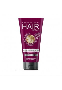 питательная маска-интенсив укрепление и восстановление волос PROFESSIONAL HAIR REPAIR 180