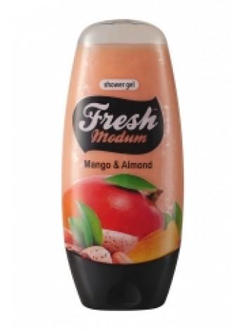 Гель для душа Mango & Almond, 250 мл MODUM FRESH