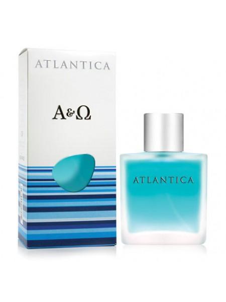 """Парфюм.вода для женщин """"A & O"""" (Альфа и Омега)/100 мл"""