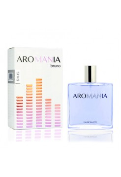 "Туалетная вода для мужчин "" AROMANIA bruno"" (Аромания Бруно) 100 мл"