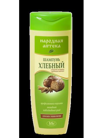 Шампунь Хлебный (для сухих и нормальных волос)