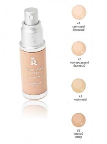 Тональный крем Skin Adapter тон:01 Цвет:для светлой кожи