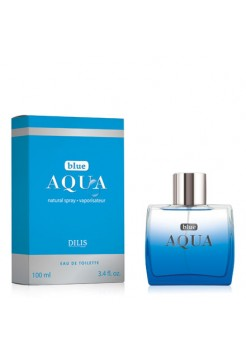 Т.вода BLUE AQUA (Блю Аква) 100 мл М версия Blue Seduction Antonio Banderas