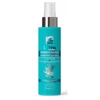 Минеральный освежающий ТОНИК-мист для лица c экстр водоросл и черн икры Ultra marine 190 г
