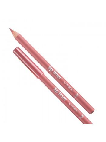 Контурный карандаш для ГУБ тон 304 К6, Biтэкс