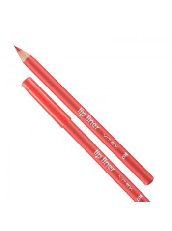 Контурный карандаш для ГУБ тон 307 К6, Biтэкс