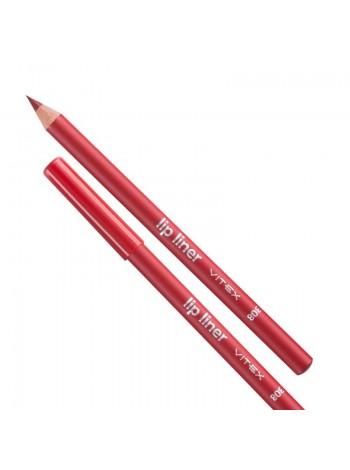 Контурный карандаш для ГУБ тон 308 К6, Biтэкс