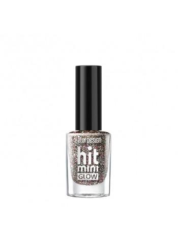 Лак для ногтей Mini HIT тон 067 6мл/4, Belor Design